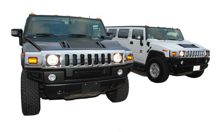 Houston Galleria Limousine - Stretch Limo H2 Hummer