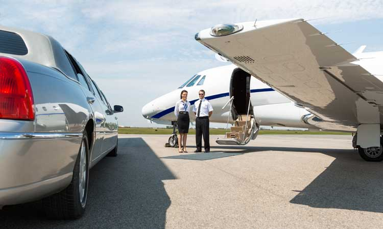 Houston Galleria Limousine - Airport Transfers